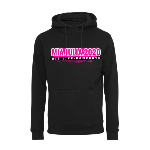 Tour 2020 Hoodie (new)